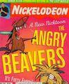 Nickelodeon magazine May 1997 - front cover.jpg