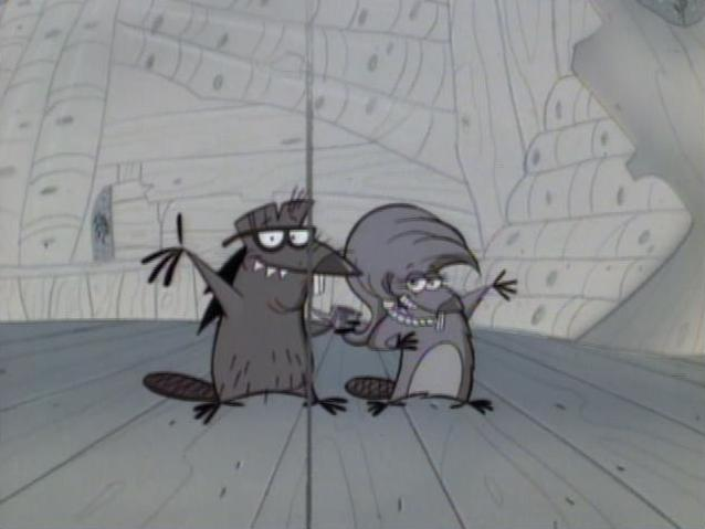 File:Leonard and Mrs. Beaver (Born to Be Beavers).jpg