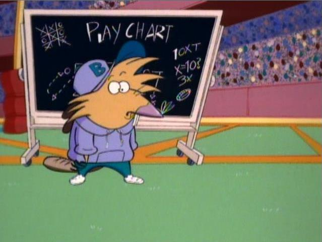 File:Norb as the Beavers' coach.jpg