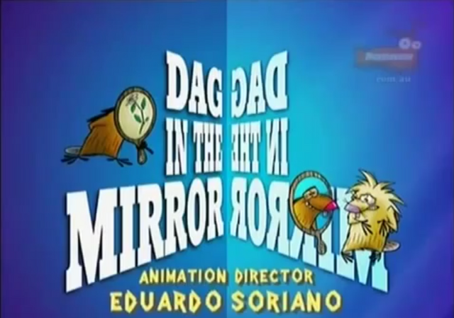 File:Dag in the Mirror title card.png