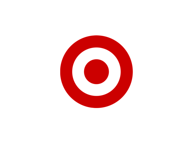 Image - Target logo.png   The Angry Beavers Wiki   FANDOM ...