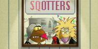 Sqotters