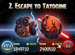 EscapetoTatooine