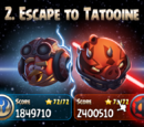 Escape to Tatooine