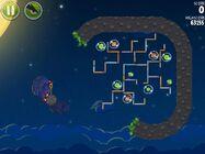 Pig Bang 1-26 (Angry Birds Space)