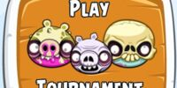 Halloween Tournaments 2013
