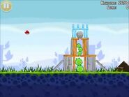 Official Angry Birds Walkthrough Poached Eggs 1-5