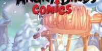 Angry Birds Comics Issue 1 (2017)