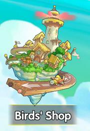 ABAceFighter Birds'Shop