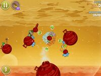 Red Planet 5-25 (Angry Birds Space)