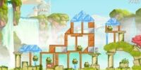 Naboo Invasion B1-17 (Angry Birds Star Wars II)