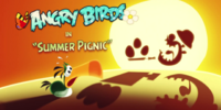 Summer Pignic Short Movie
