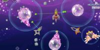Cosmic Crystals 7-15 (Angry Birds Space)