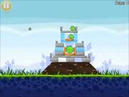 Official Angry Birds Walkthrough Poached Eggs 1-13