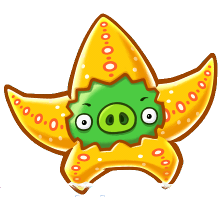 File:Angry Birds Fight! - Monster Pigs - Super Seastar Pig.png