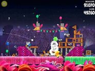 Official Angry Birds Rio Walkthrough Carnival Upheaval 8-14