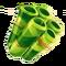 Bamboo (ABH) (Transparent)
