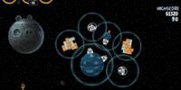 Death Star 2-7 (Angry Birds Star Wars)