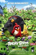 AngryBirds B1 EE LK3 Preview