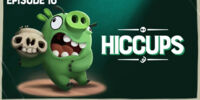 Hiccups (Piggy Tales)
