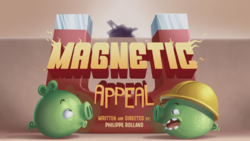 MAGNETICAPPEAL