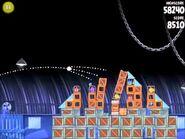 Official Angry Birds Rio Walkthrough Smuggler's Den 2-12