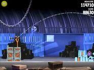 Official Angry Birds Rio Walkthrough Smuggler's Den 1-8