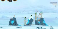 Hoth 3-5 (Angry Birds Star Wars)