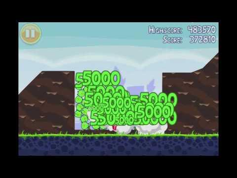File:Angry Birds Golden Egg 6 Walkthrough