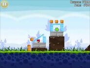 Official Angry Birds Walkthrough Poached Eggs 1-6