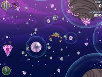 Cosmic Crystals 7-29 (Angry Birds Space)