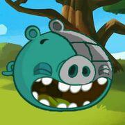 Blue Pig Cypork