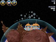 Tatooine 1-31 (Angry Birds Star Wars)