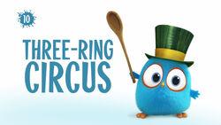 Three-Ring Circus TC