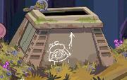 The Shield Bunker