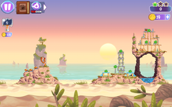 ABStella BeachDayLvl42