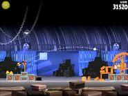 Official Angry Birds Rio Walkthrough Smuggler's Den 2-10