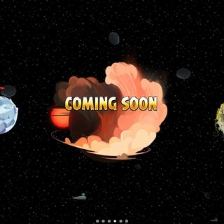 Cloud City visto en Angry Birds Star Wars V.1.1.2