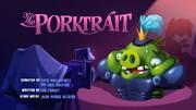 The Porktrait