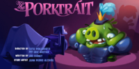 The Porktrait