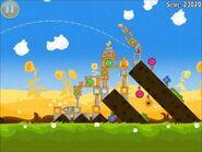 Official Angry Birds Seasons Walkthrough Summer Pignic 1-26