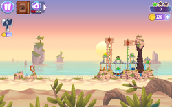 ABStella BeachDayLvl22