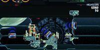Death Star 2 6-25 (Angry Birds Star Wars)