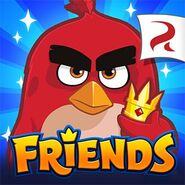 Ab friends movie icon