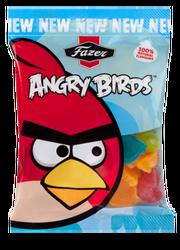 FAB bag redbird
