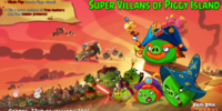 Super Villains of Piggy Island