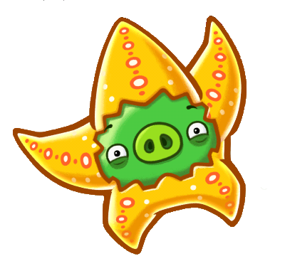 File:Angry Birds Fight! - Monster Pigs - Super Seastar Pig - Lose.png