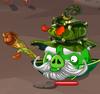 Earthblood Pig