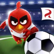 Angry Birds GOAL! App Icon