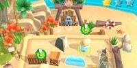 Bird Island Level 3 (Angry Birds Action!)